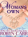 Woman's Own (eBook)